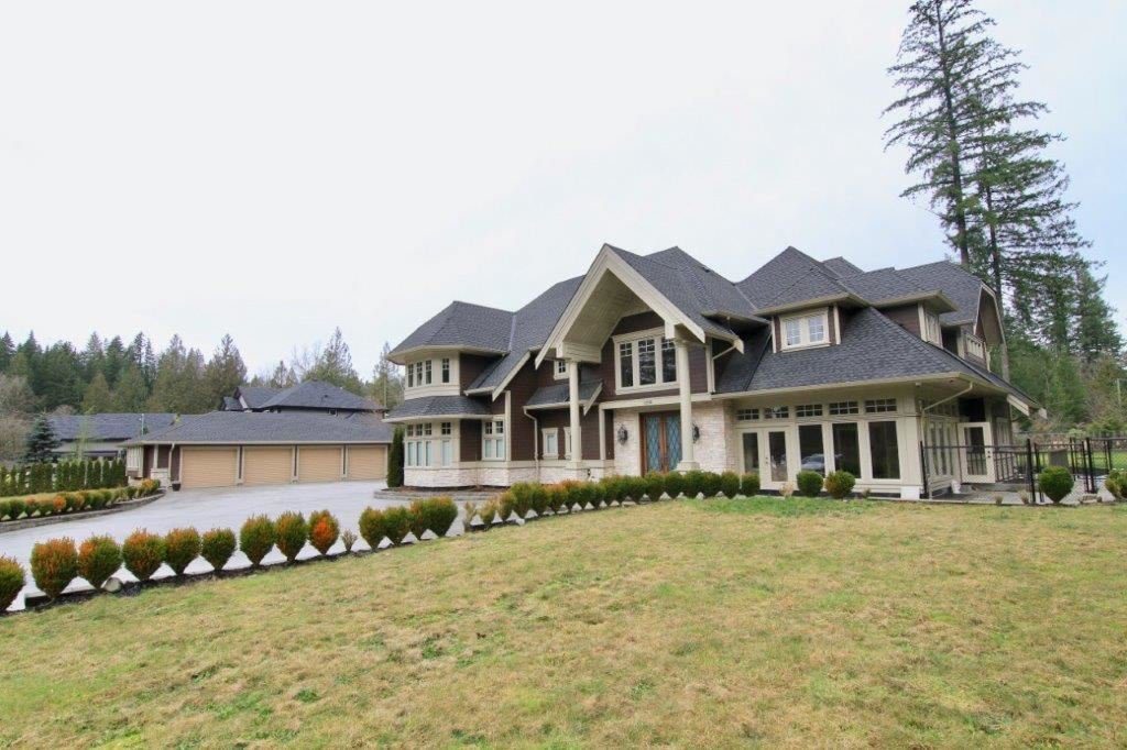 """Main Photo: 12910 246 Street in Maple Ridge: Websters Corners House for sale in """"ALLCO ESTATES"""" : MLS®# R2426341"""