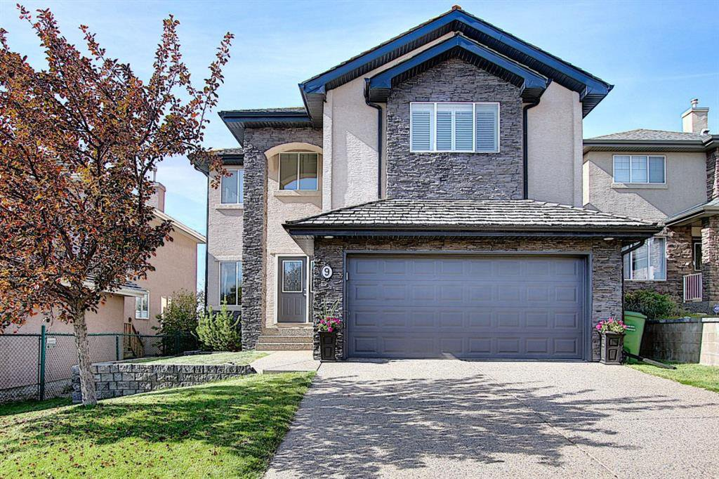 Main Photo: 9 ROYAL RIDGE Hill NW in Calgary: Royal Oak Detached for sale : MLS®# A1035937