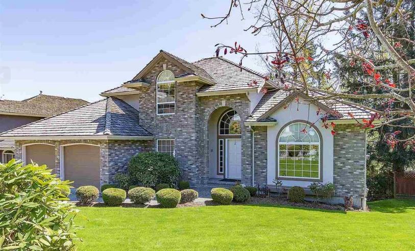 """Main Photo: 35928 MARSHALL Road in Abbotsford: Abbotsford East House for sale in """"MOUNTAIN MEADOWS"""" : MLS®# R2520623"""