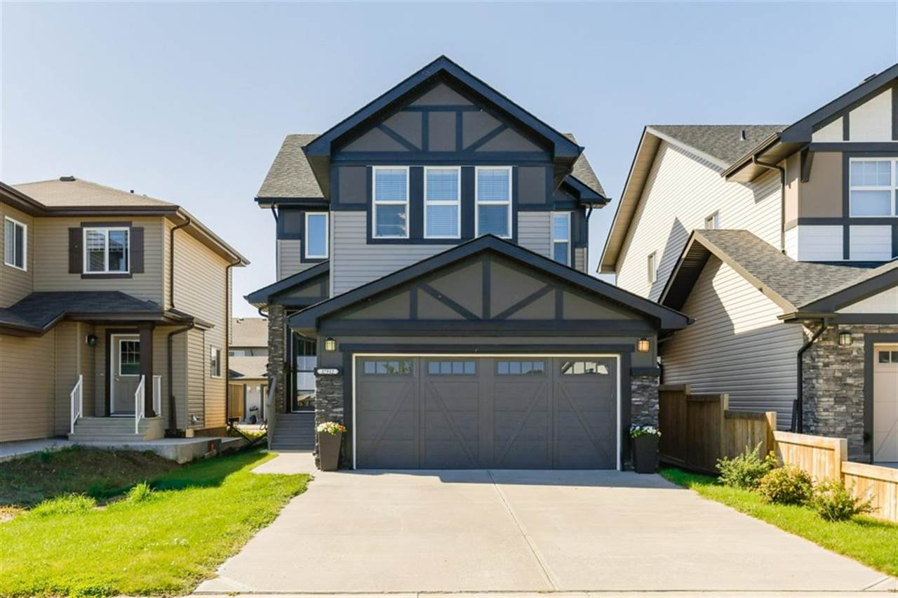 Main Photo: 17812 75 Street in Edmonton: Zone 28 House for sale : MLS®# E4183399