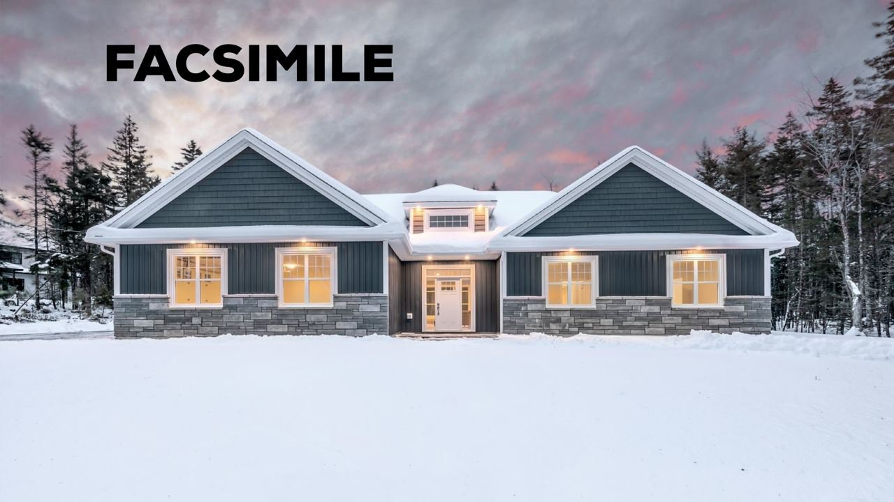 Main Photo: 1373 McCabe Lake Drive in Middle Sackville: 26-Beaverbank, Upper Sackville Residential for sale (Halifax-Dartmouth)  : MLS®# 202004622