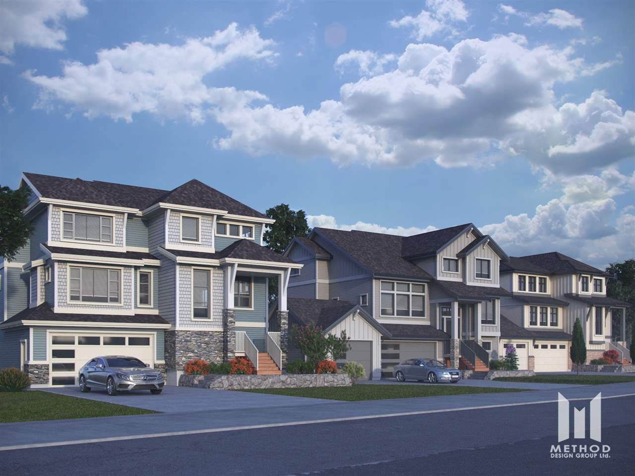 Main Photo: 47270 SWALLOW Place in Chilliwack: Little Mountain House for sale : MLS®# R2498329