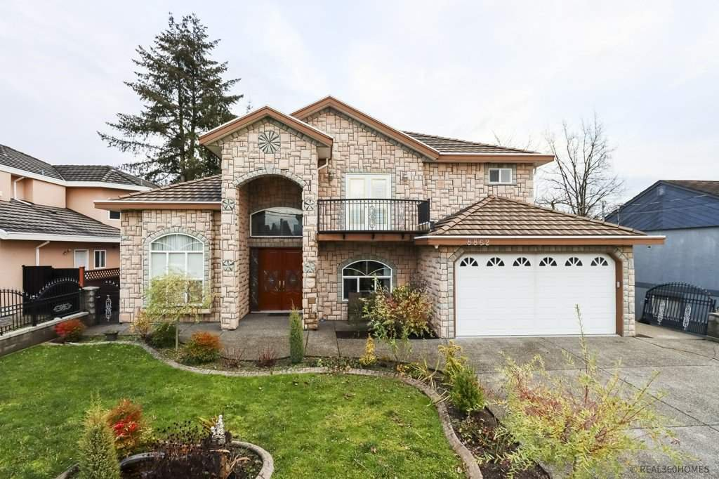 Main Photo: 8862 138A Street in Surrey: Bear Creek Green Timbers House for sale : MLS®# R2524827