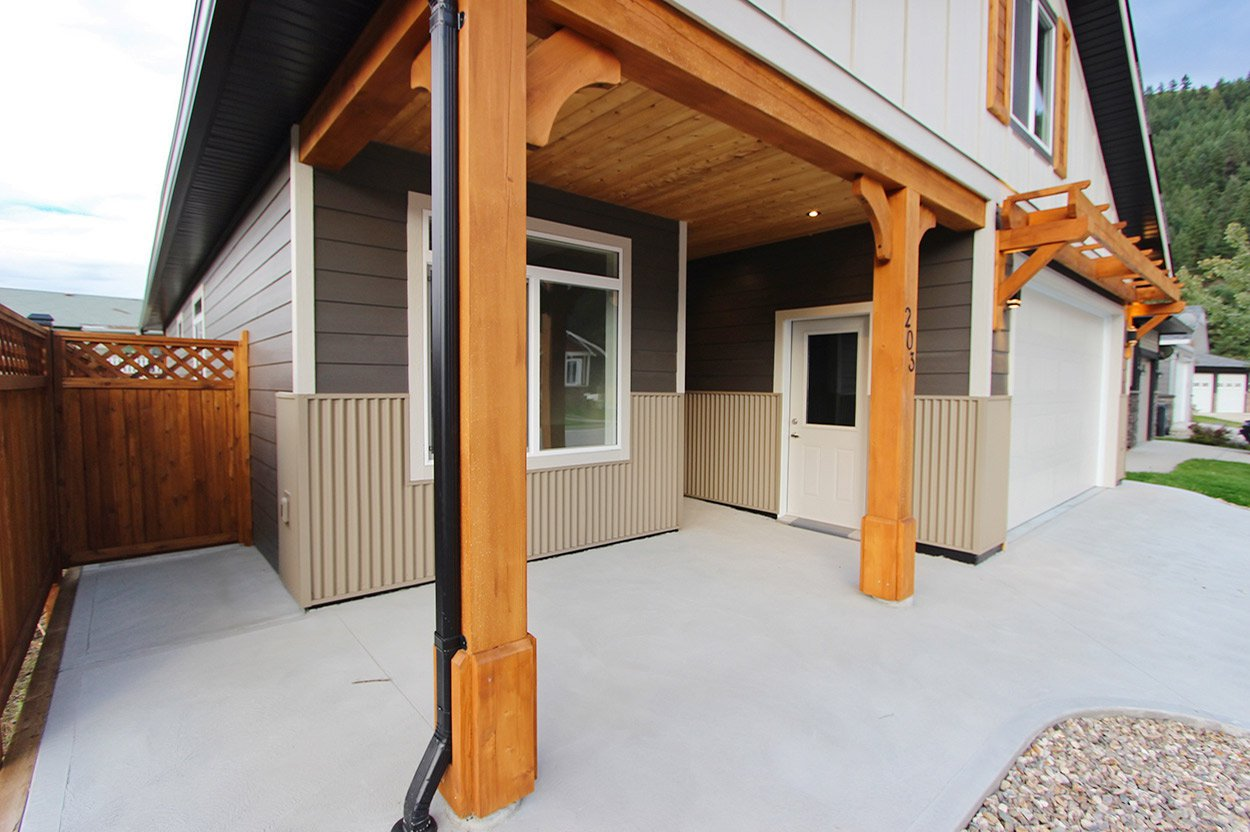 Photo 8: Photos: 203 Ash Drive: Chase House for sale (Shuswap)