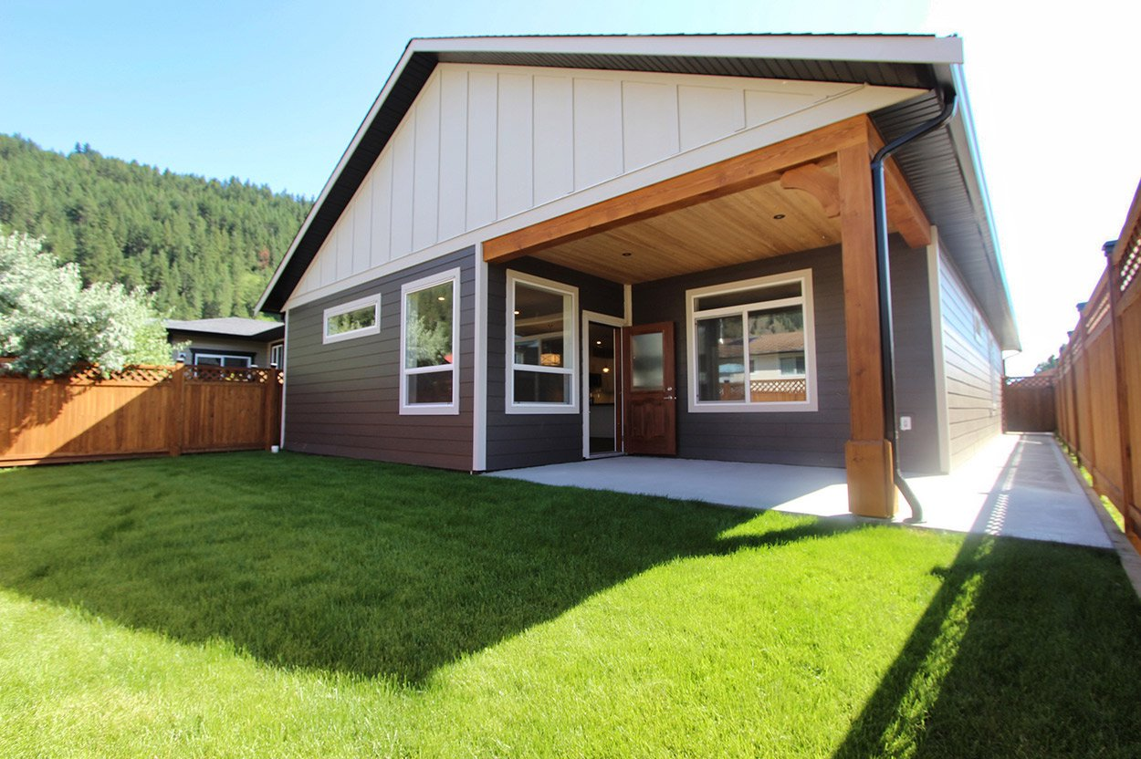 Photo 50: Photos: 203 Ash Drive: Chase House for sale (Shuswap)