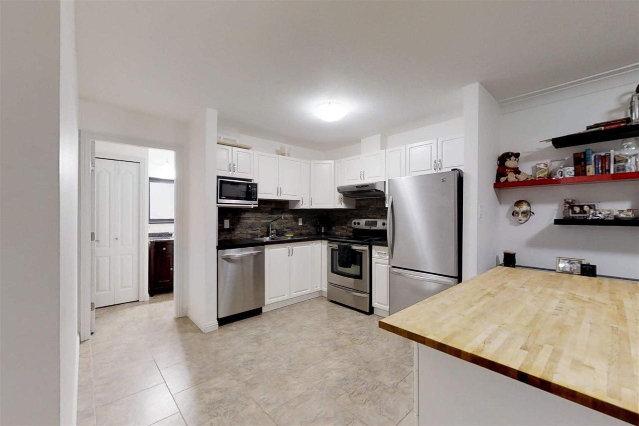 Main Photo: 18 9926 80 Avenue in Edmonton: Zone 17 Condo for sale : MLS®# E4167641
