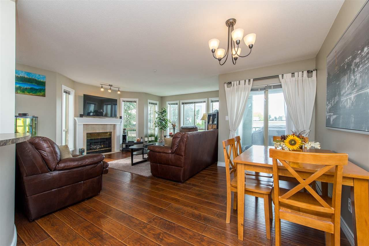 "Photo 7: Photos: 204 2585 WARE Street in Abbotsford: Central Abbotsford Condo for sale in ""The Maples"" : MLS®# R2408849"