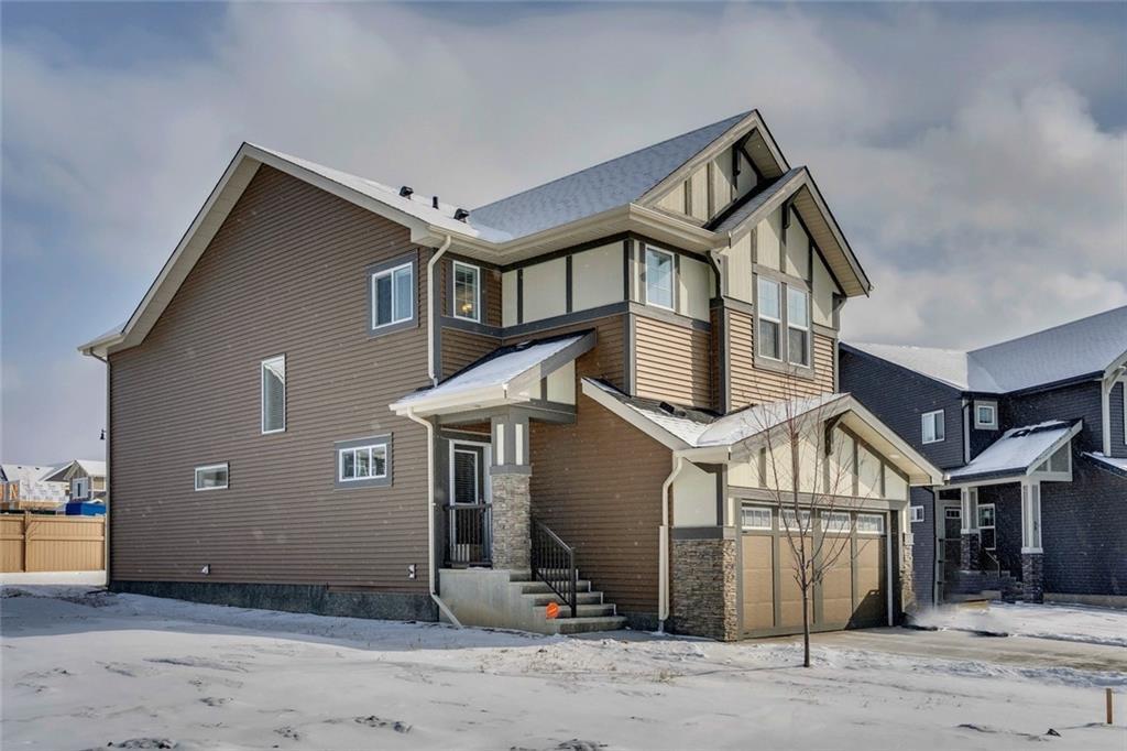 Main Photo: 280 SUNDOWN View: Cochrane Detached for sale : MLS®# C4294207