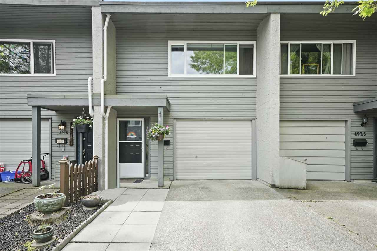 """Photo 25: Photos: 4921 RIVER REACH in Delta: Ladner Elementary Townhouse for sale in """"HARBOURSIDE"""" (Ladner)  : MLS®# R2455586"""