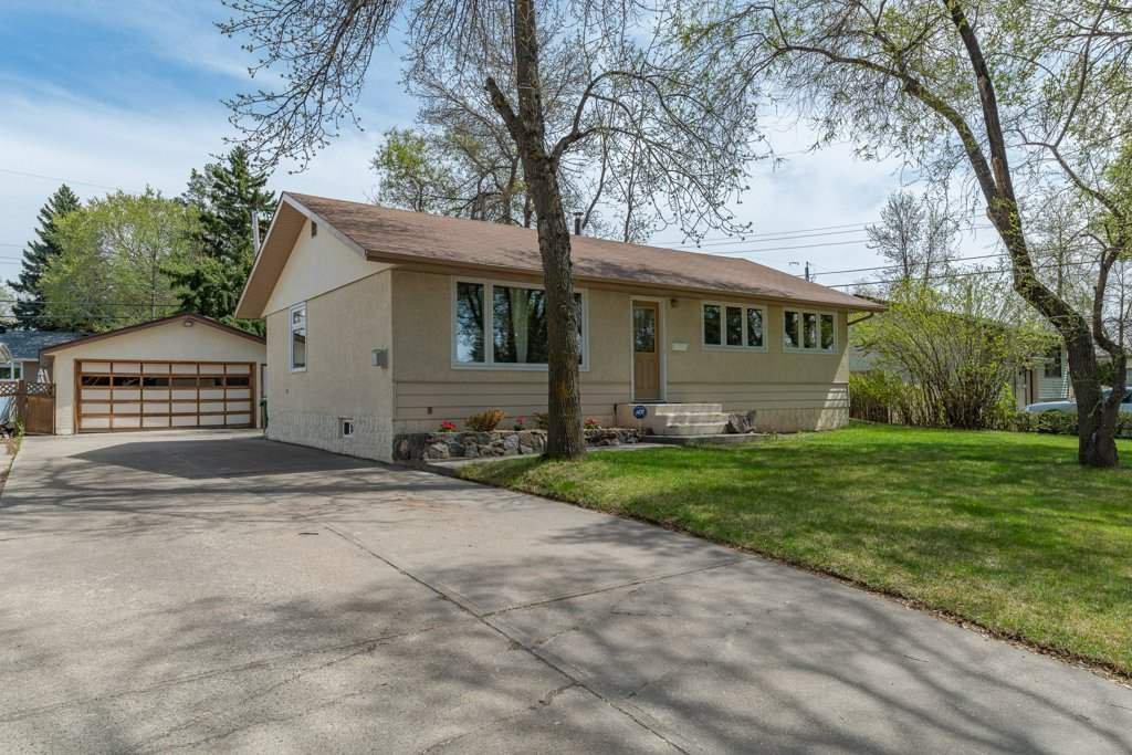 Main Photo: 117 GROSVENOR Boulevard: St. Albert House for sale : MLS®# E4197893