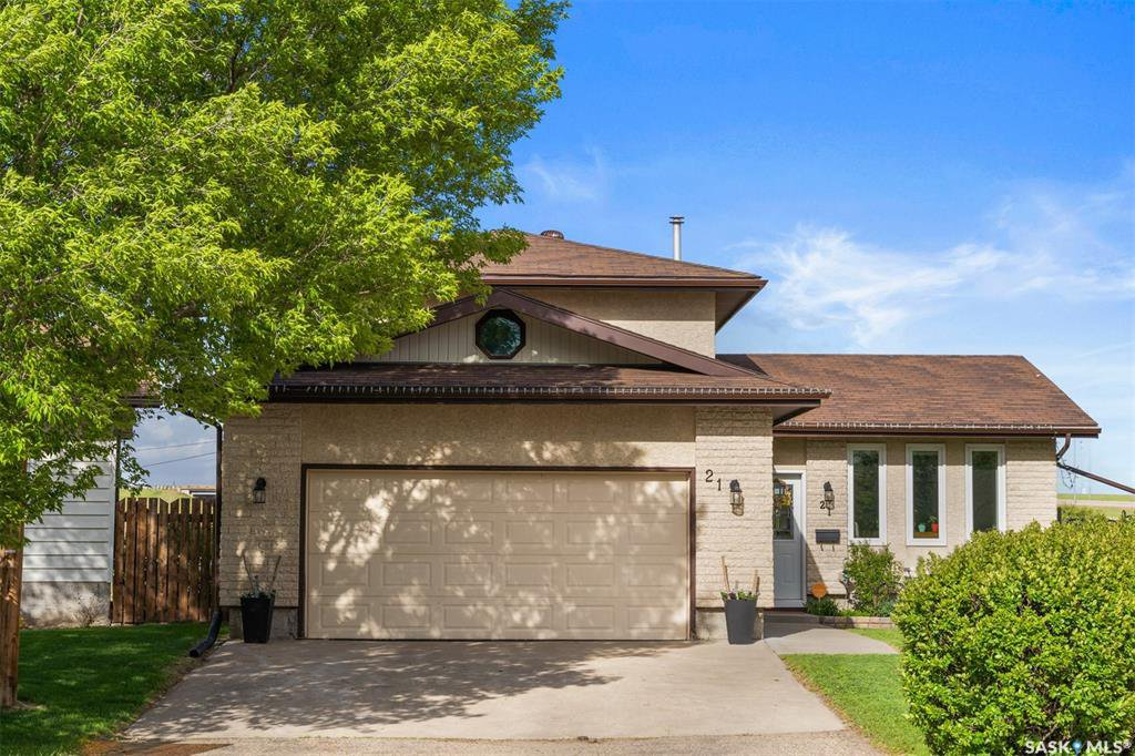 Main Photo: 21 Curry Bay in Balgonie: Residential for sale : MLS®# SK810095