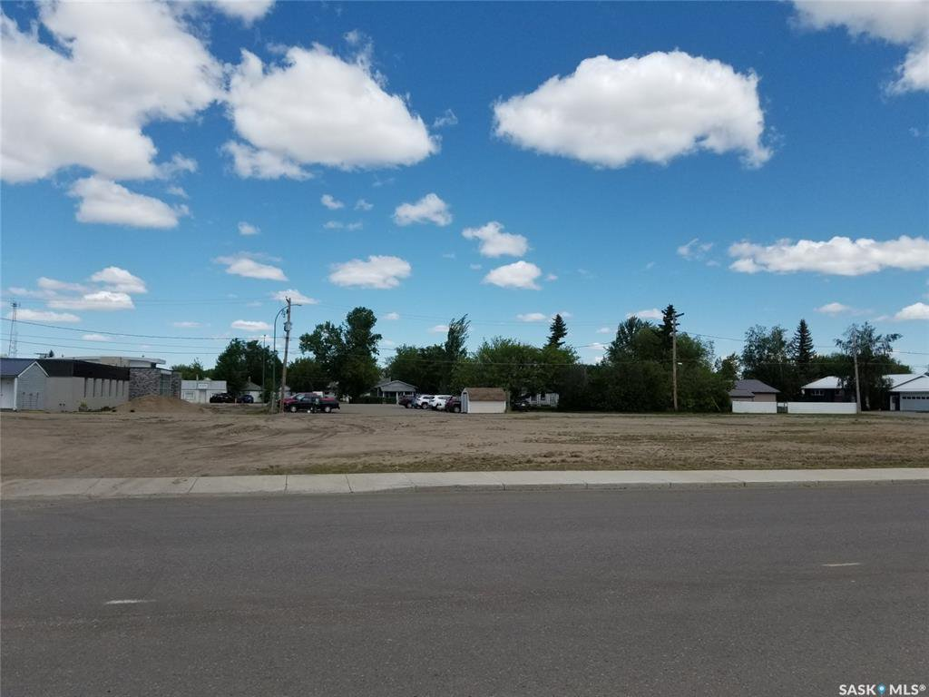 Main Photo: 151 1st Avenue East in Unity: Lot/Land for sale : MLS®# SK813511