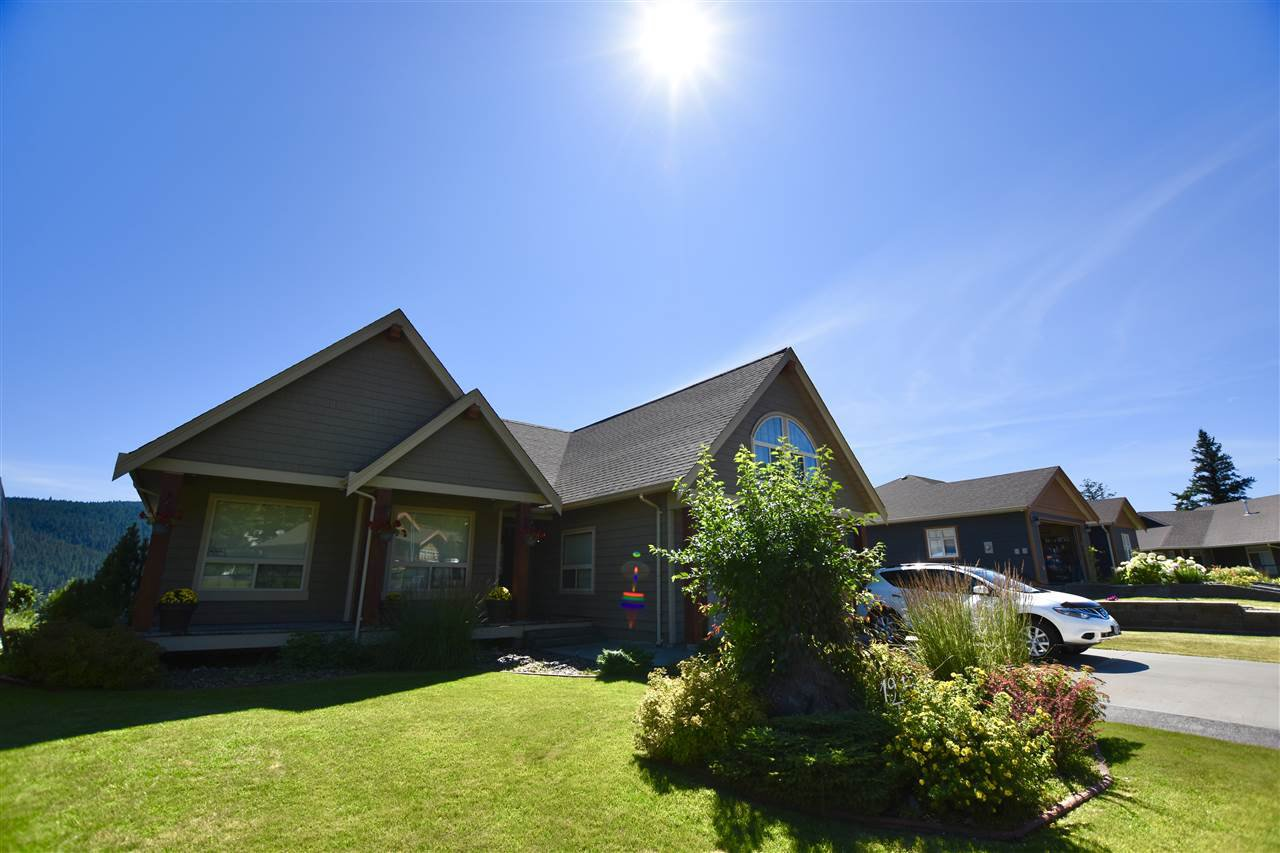 Main Photo: 1919 BOE Place in Williams Lake: Williams Lake - City House for sale (Williams Lake (Zone 27))  : MLS®# R2483462