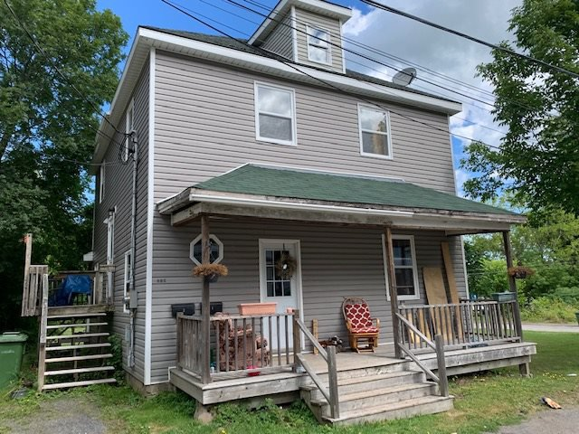 Main Photo: 250 Brother Street in New Glasgow: 106-New Glasgow, Stellarton Multi-Family for sale (Northern Region)  : MLS®# 202018373