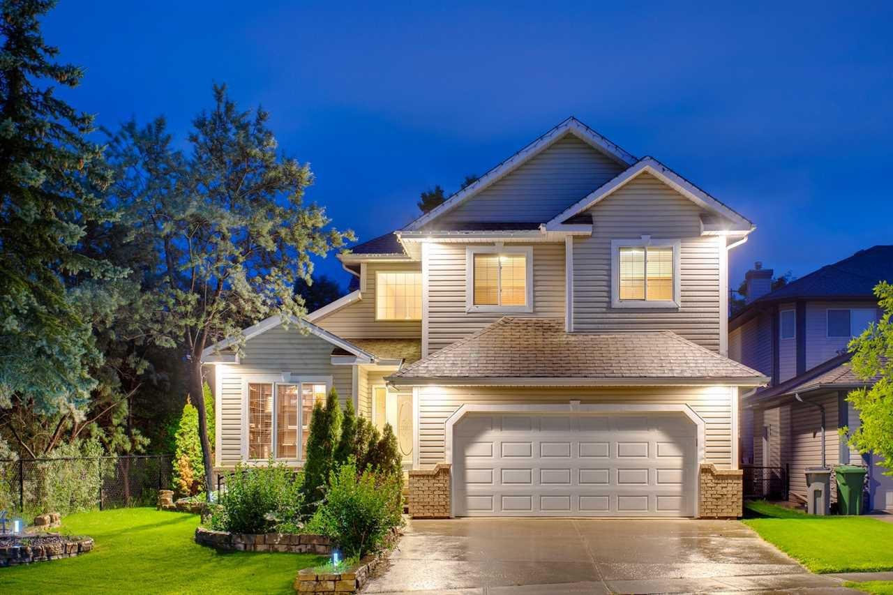 Main Photo: 113 Reichert Drive: Beaumont House for sale : MLS®# E4218676