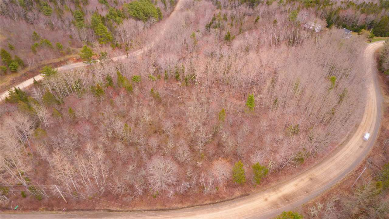 Main Photo: Acreage Greenfield Road in Greenfield: 404-Kings County Vacant Land for sale (Annapolis Valley)  : MLS®# 202025043