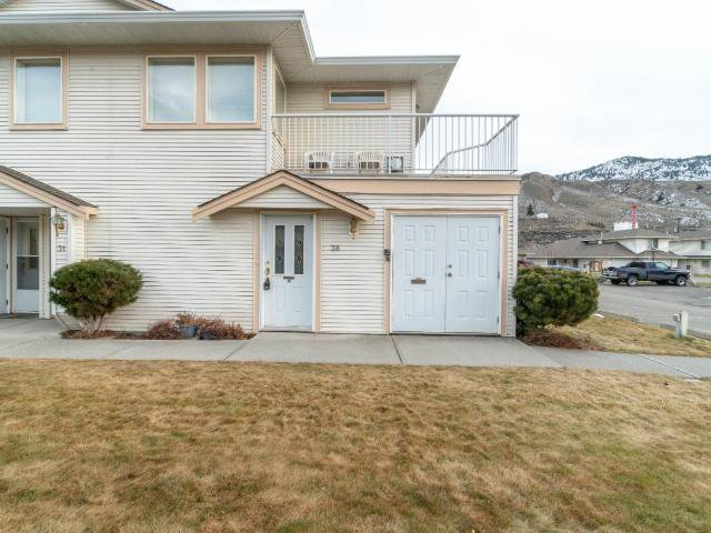 Main Photo: 38 807 RAILWAY Avenue: Ashcroft Apartment Unit for sale (South West)  : MLS®# 155069