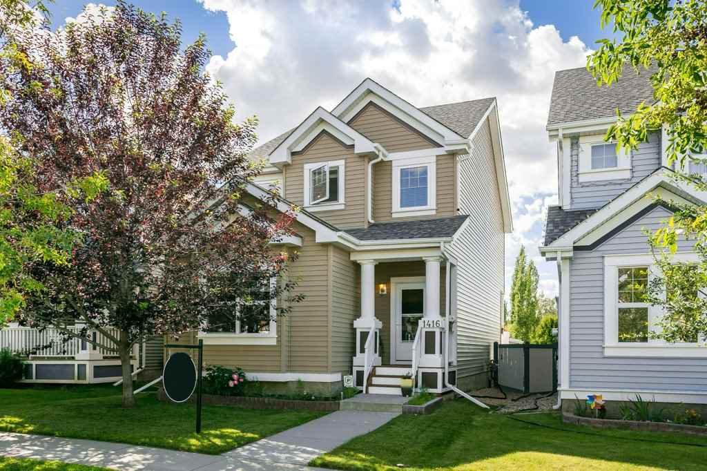Main Photo: 1416 72 Street in Edmonton: Zone 53 House for sale : MLS®# E4205160