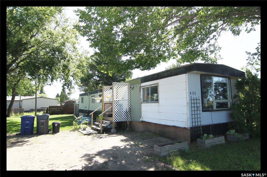 Main Photo: 491 35th Street in Battleford: Residential for sale : MLS®# SK819733