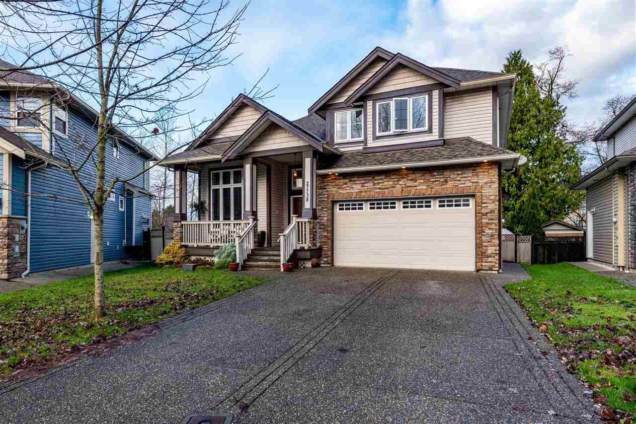 Main Photo: 27738 SIGNAL Court in Abbotsford: Aberdeen House for sale : MLS®# R2523195