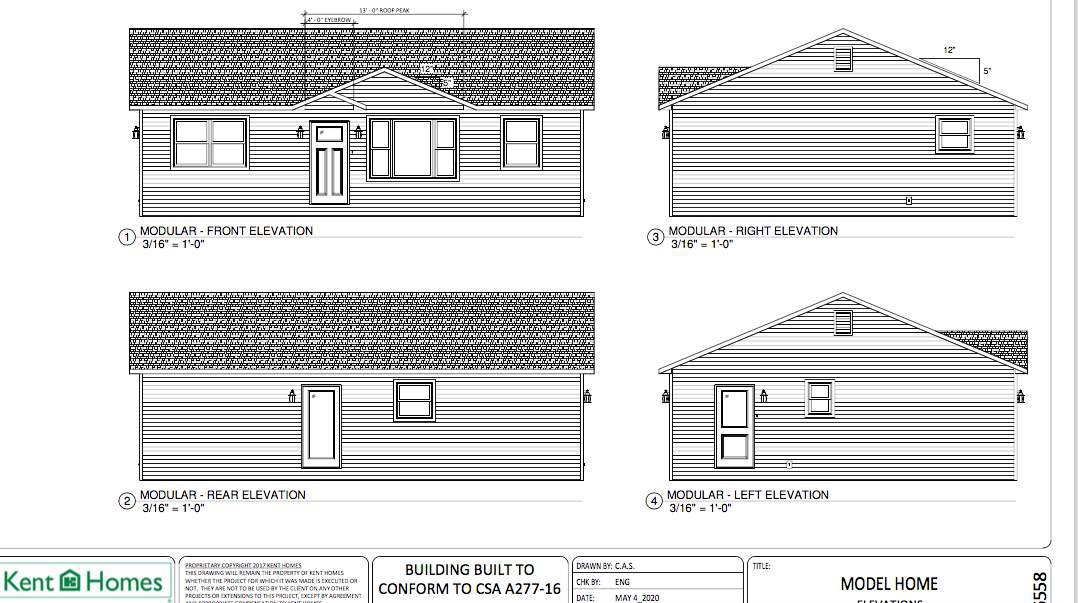 Main Photo: Lot 18 Huckleberry Close in Hubley: 40-Timberlea, Prospect, St. Margaret`S Bay Residential for sale (Halifax-Dartmouth)  : MLS®# 201927749