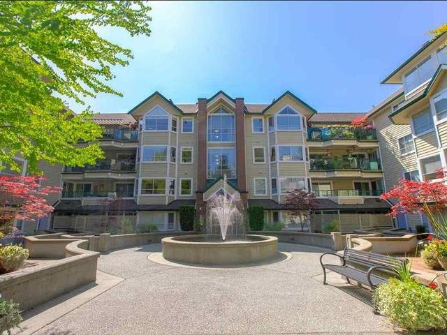 Main Photo: 112 3670 BANFF Court in North Vancouver: Northlands Condo for sale : MLS®# R2430641