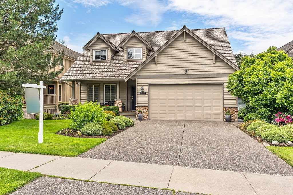 Main Photo: 3133 147 STREET in Surrey: Elgin Chantrell House for sale (South Surrey White Rock)  : MLS®# R2464504