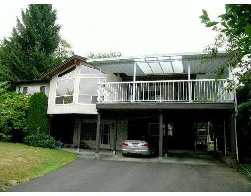 "Main Photo: 3310 CARDINAL Drive in Burnaby: Government Road House for sale in ""GOVERNMENT ROAD"" (Burnaby North)  : MLS®# V622129"