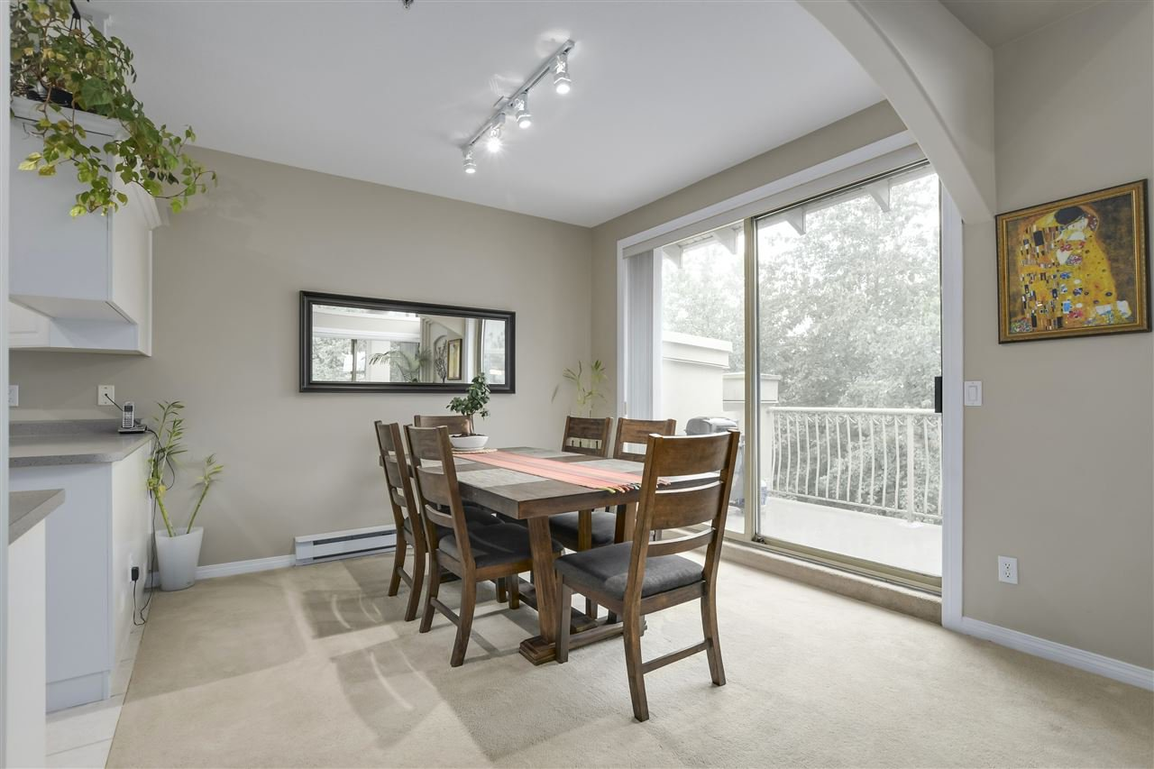 """Photo 10: Photos: 315 3176 PLATEAU Boulevard in Coquitlam: Westwood Plateau Condo for sale in """"THE TUSCANY"""" : MLS®# R2398138"""