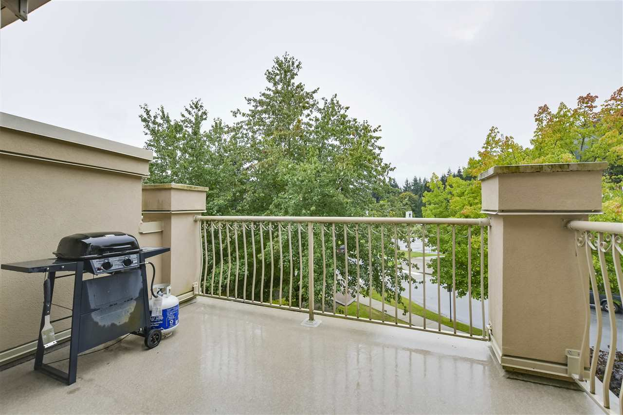 """Photo 18: Photos: 315 3176 PLATEAU Boulevard in Coquitlam: Westwood Plateau Condo for sale in """"THE TUSCANY"""" : MLS®# R2398138"""