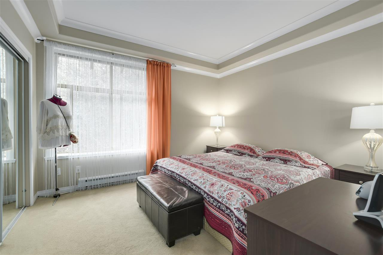 """Photo 14: Photos: 315 3176 PLATEAU Boulevard in Coquitlam: Westwood Plateau Condo for sale in """"THE TUSCANY"""" : MLS®# R2398138"""