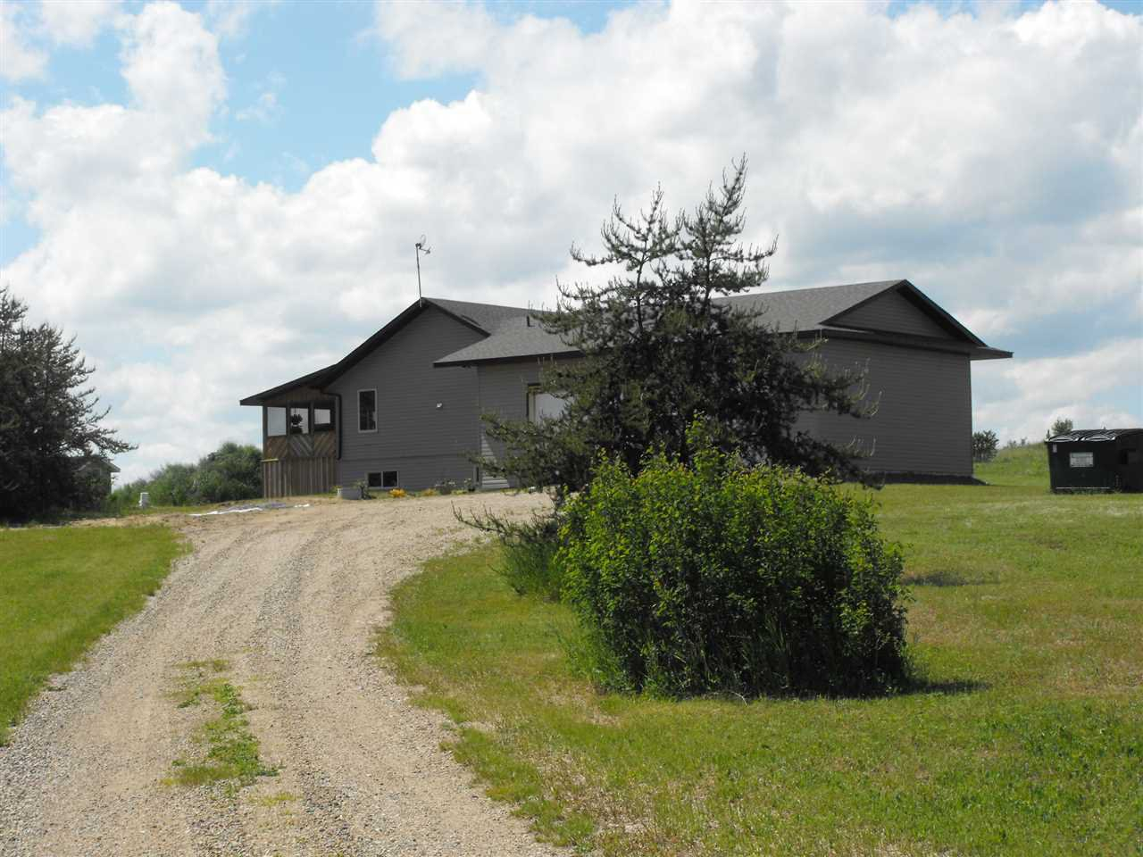 Main Photo: 100 56514 RR 60: Rural St. Paul County House for sale : MLS®# E4171885