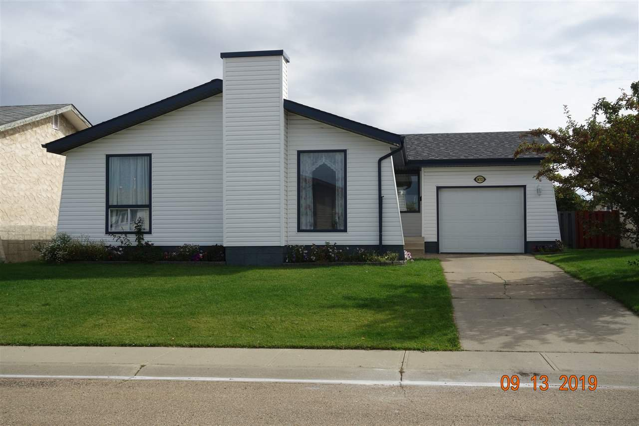 Main Photo: 14711 117A Street in Edmonton: Zone 27 House for sale : MLS®# E4173721