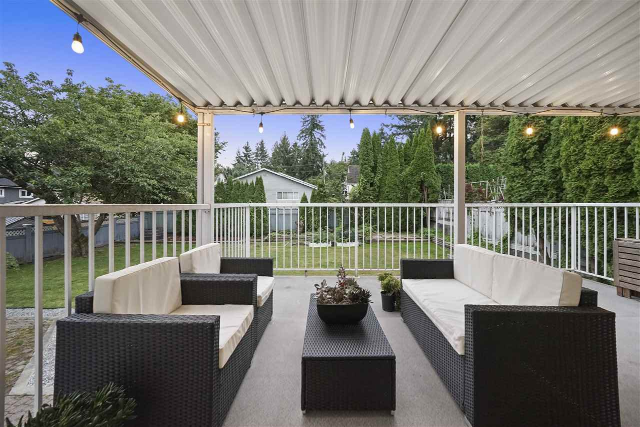Photo 7: Photos: 760 ELLICE AVENUE in Coquitlam: Coquitlam West House for sale : MLS®# R2401226