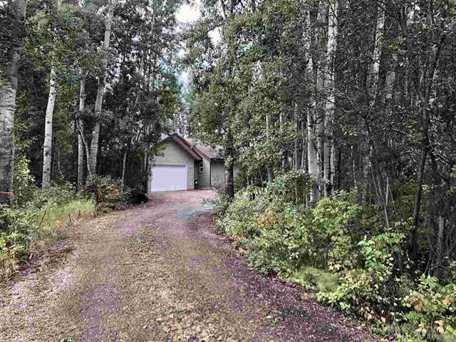 Main Photo: 808 MARINE Drive: Rural Wetaskiwin County House for sale : MLS®# E4202962
