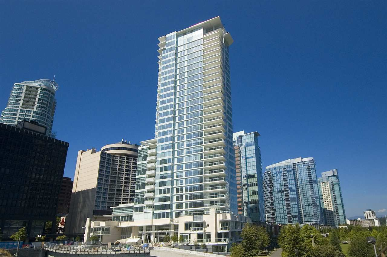 "Main Photo: 1402 1139 W CORDOVA Street in Vancouver: Coal Harbour Condo for sale in ""Two Harbour Green"" (Vancouver West)  : MLS®# R2491704"