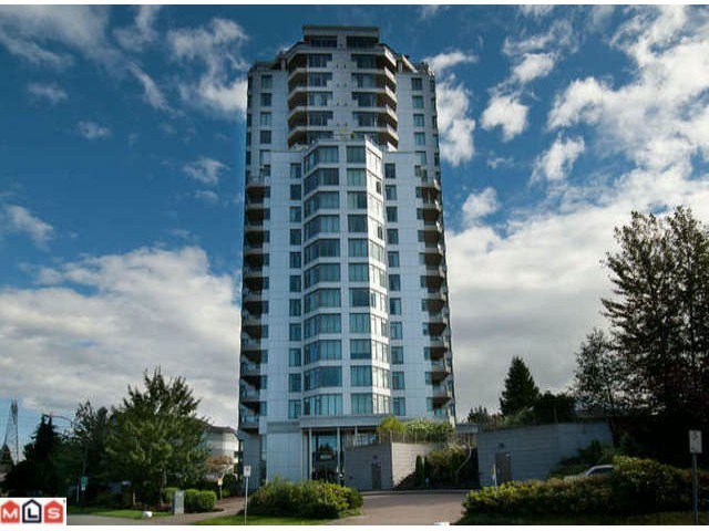 Main Photo: 1001 13880 101ST AV in Surrey: Whalley Home for sale ()  : MLS®# F1222561