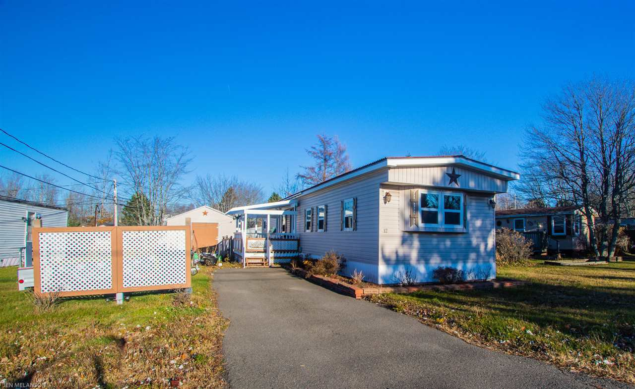 Main Photo: 12 Parkwood Drive in Amherst: 101-Amherst,Brookdale,Warren Residential for sale (Northern Region)  : MLS®# 202023992