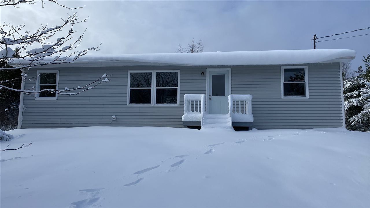 Main Photo: 5535 East River West Side Road in Eureka: 108-Rural Pictou County Residential for sale (Northern Region)  : MLS®# 202100104