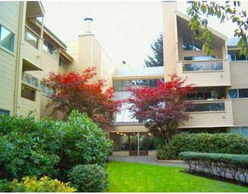 "Main Photo: 932 ROBINSON Street in Coquitlam: Coquitlam West Condo for sale in ""THE SHAUGHNESSY"" : MLS®# V616334"