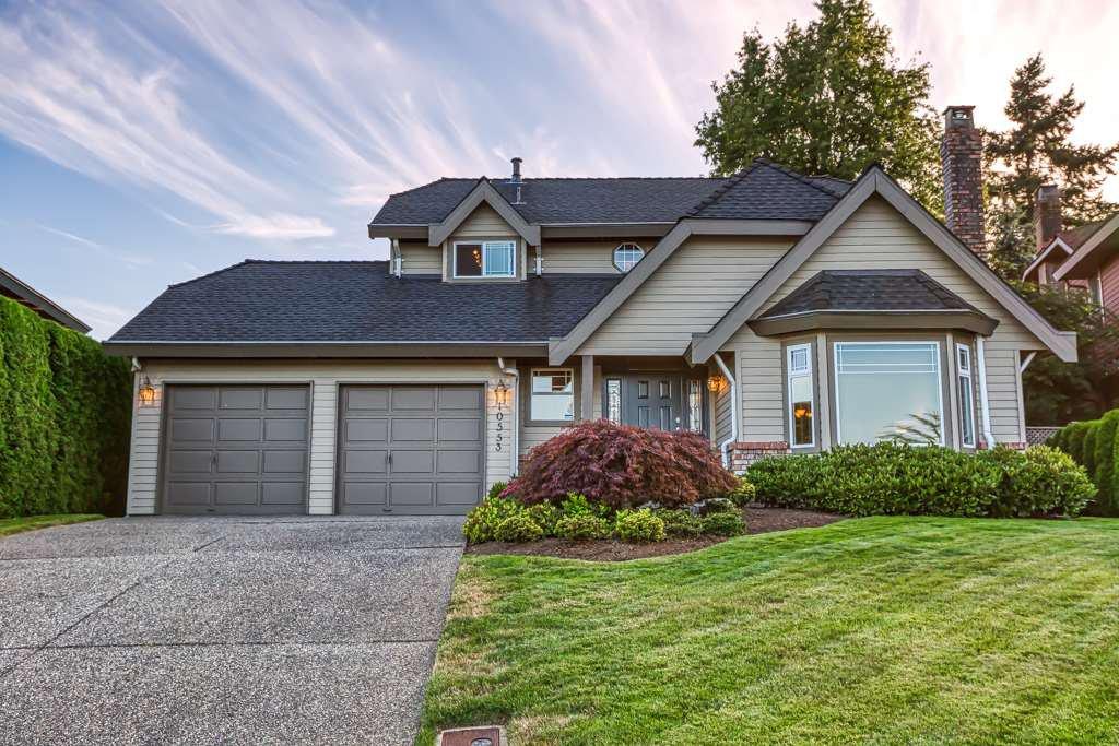 """Main Photo: 10553 WOODGLEN Close in Surrey: Fraser Heights House for sale in """"Fraser Glen"""" (North Surrey)  : MLS®# R2398175"""