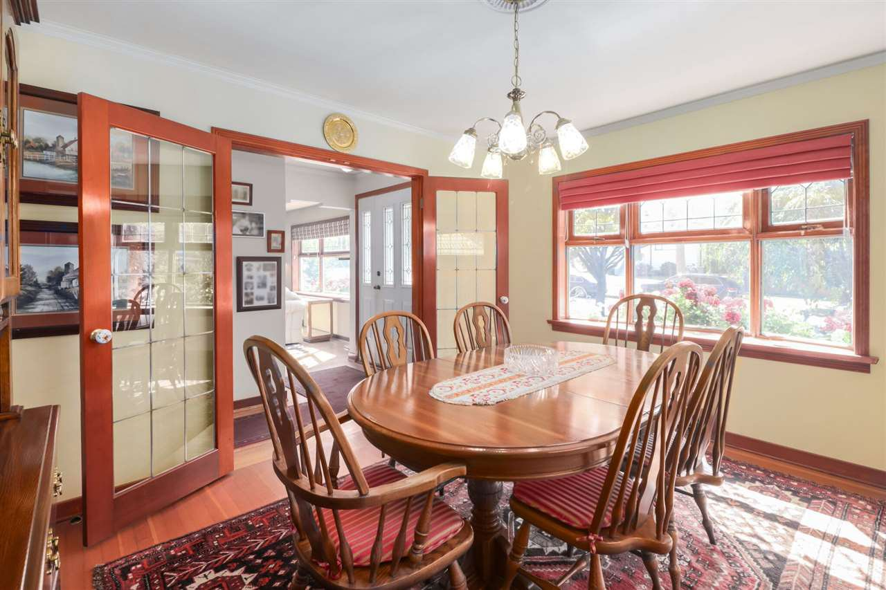 Photo 6: Photos: 805 FOURTH Street in New Westminster: GlenBrooke North House for sale : MLS®# R2402081