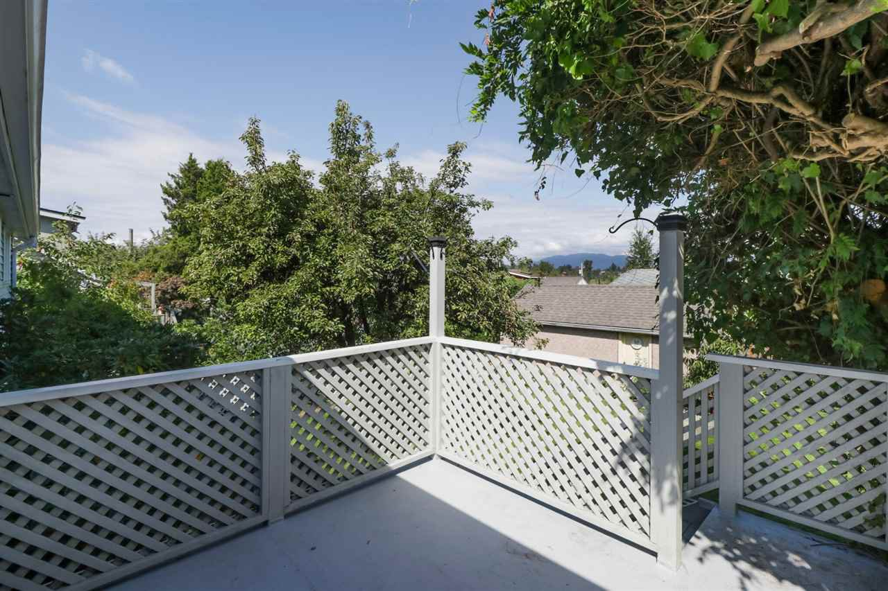 Photo 16: Photos: 805 FOURTH Street in New Westminster: GlenBrooke North House for sale : MLS®# R2402081