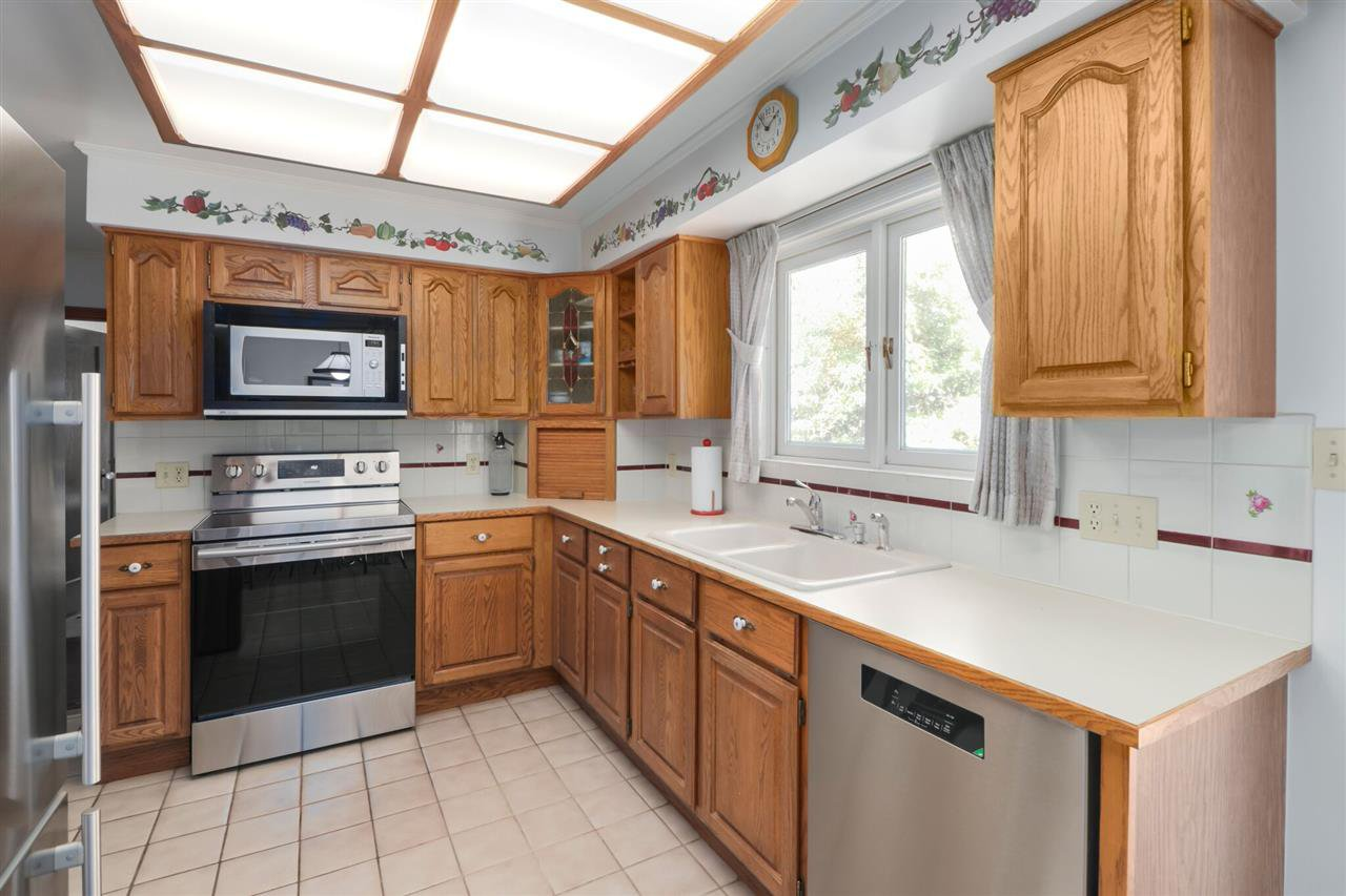 Photo 9: Photos: 805 FOURTH Street in New Westminster: GlenBrooke North House for sale : MLS®# R2402081