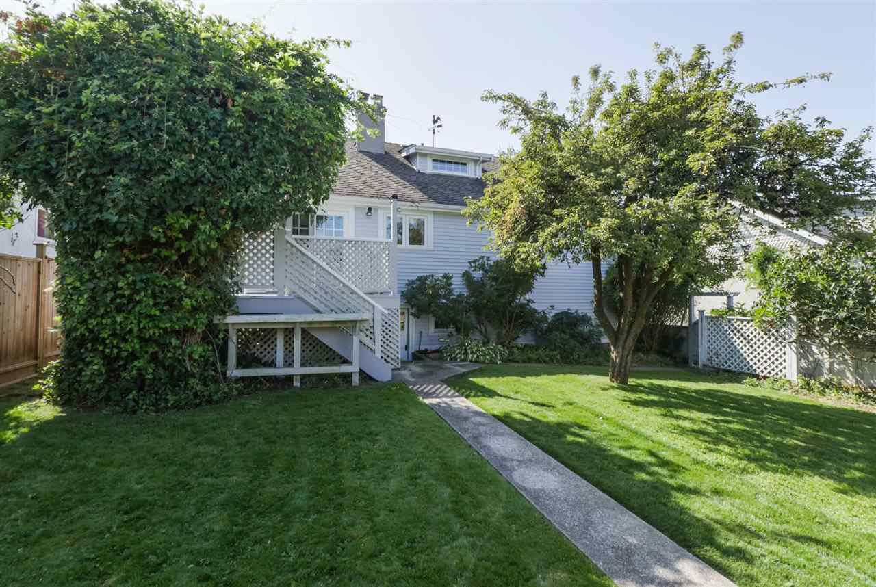 Photo 20: Photos: 805 FOURTH Street in New Westminster: GlenBrooke North House for sale : MLS®# R2402081