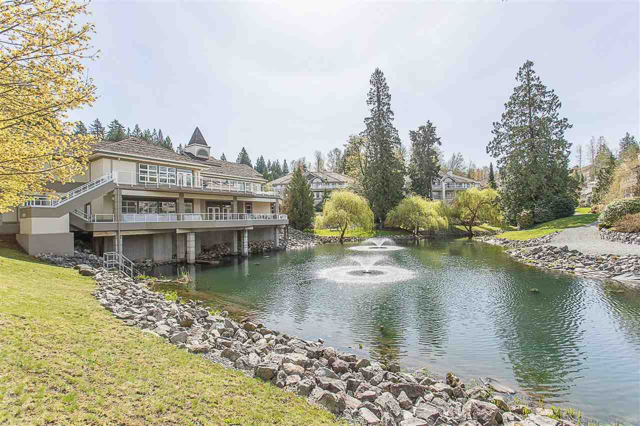 """Photo 36: Photos: 79 4001 OLD CLAYBURN Road in Abbotsford: Abbotsford East Townhouse for sale in """"Cedar Springs"""" : MLS®# R2427532"""