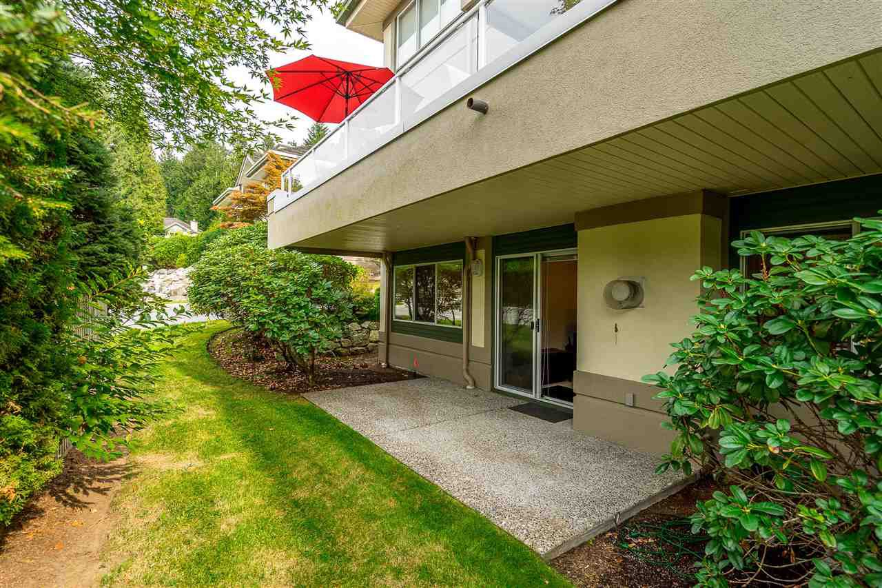 """Photo 33: Photos: 79 4001 OLD CLAYBURN Road in Abbotsford: Abbotsford East Townhouse for sale in """"Cedar Springs"""" : MLS®# R2427532"""