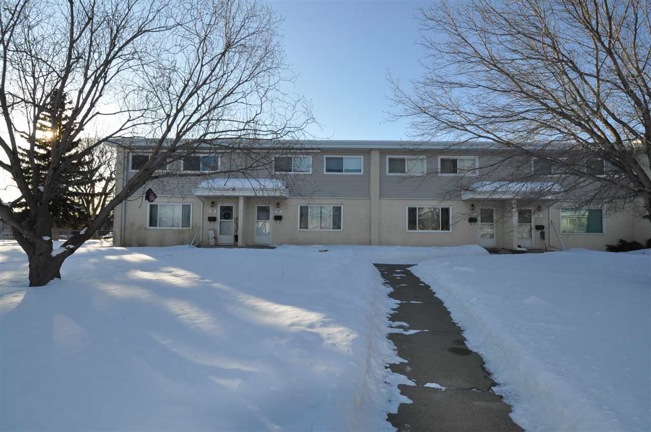 Main Photo: 13304 89A Street in Edmonton: Zone 02 Townhouse for sale : MLS®# E4188142