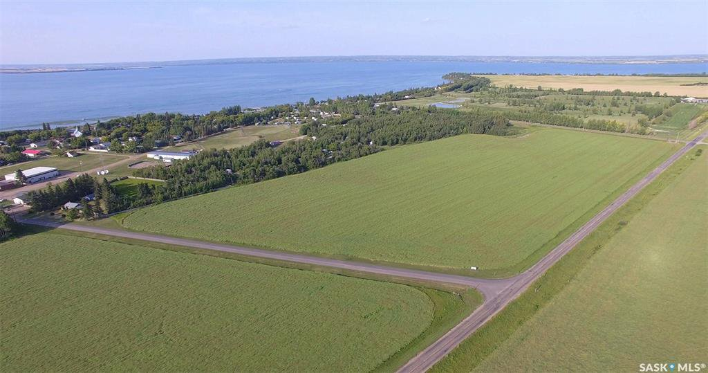 Main Photo: Parcel Q Birch Street in Meota: Lot/Land for sale : MLS®# SK804834