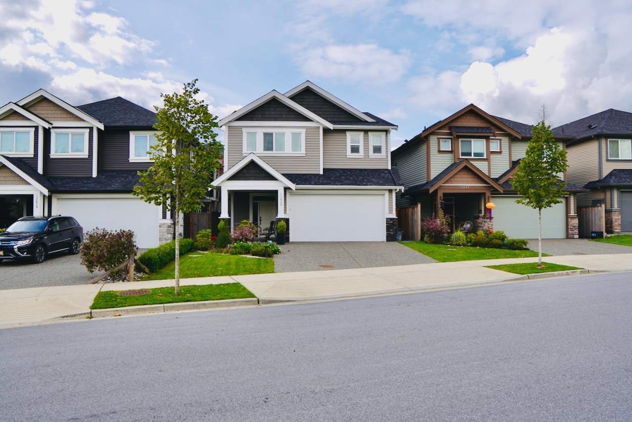 """Main Photo: 13625 230A Street in Maple Ridge: Silver Valley House for sale in """"Campton Green"""" : MLS®# R2509840"""